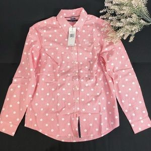 NWT Tommy Hilfiger Blouse